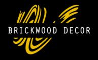 Brickwooddecor Logo