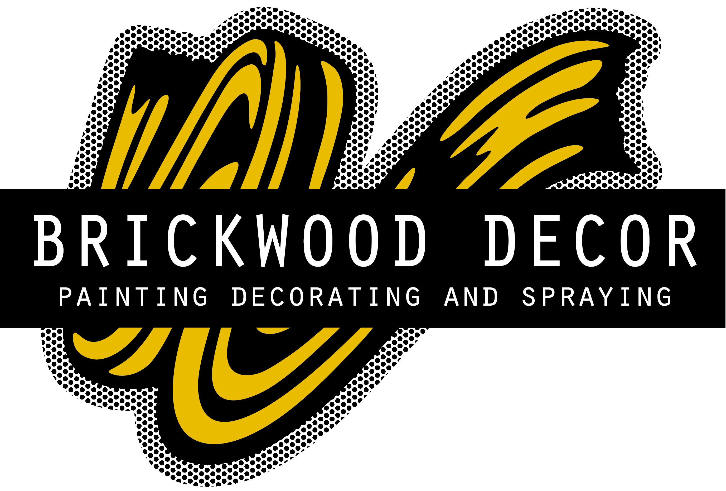 Brickwooddecor Logo LOGO New